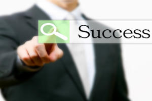 投資の成功への第一歩